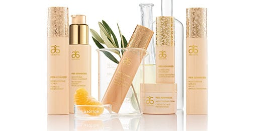 Arbonne Anti-ading RE9