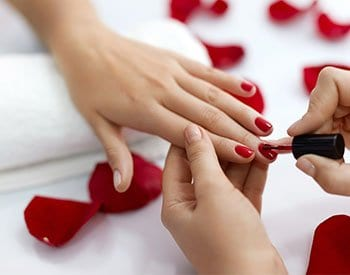 Nail Treatments Chelmsford
